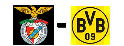 бенфика - боруссия