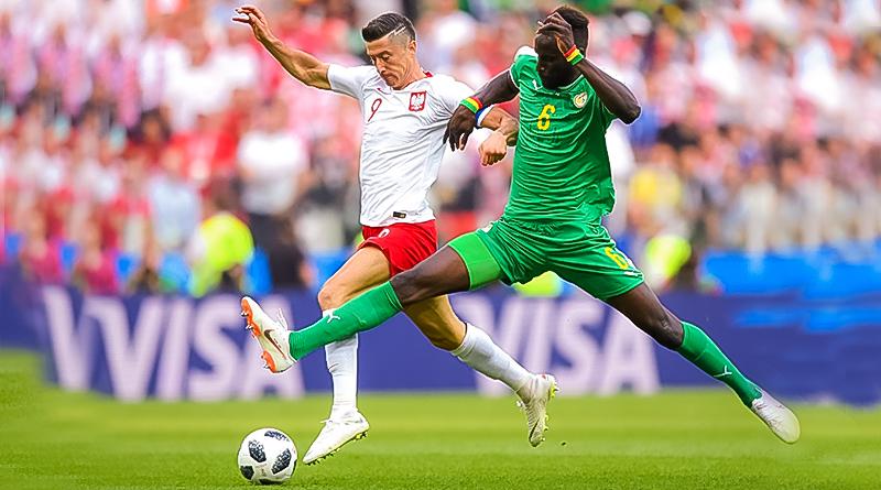 Польша проиграла Сенегалу на ЧМ-2018