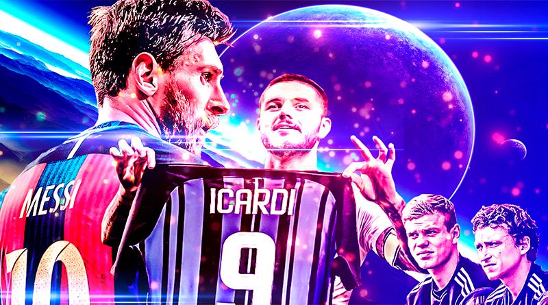 Прогноз на матч Барселона - Интер