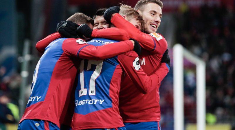 Обзор матчей 14-ого тура РФПЛ сезона 2018/2019