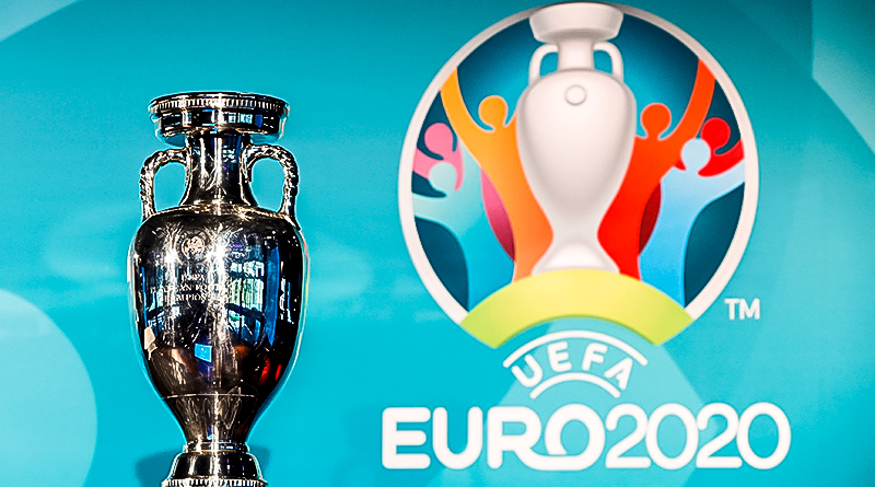 Жеребьевка отборочного турнира Евро-2020