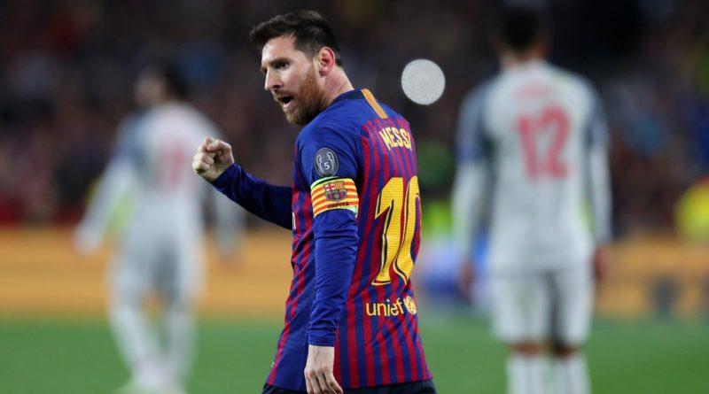 Барселона - Ливерпуль 3:0. Обзор первого полуфинального матча Лиги чемпионов