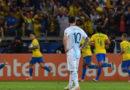 Бразилия – Аргентина 2:0. Полуфинал Кубка Америки
