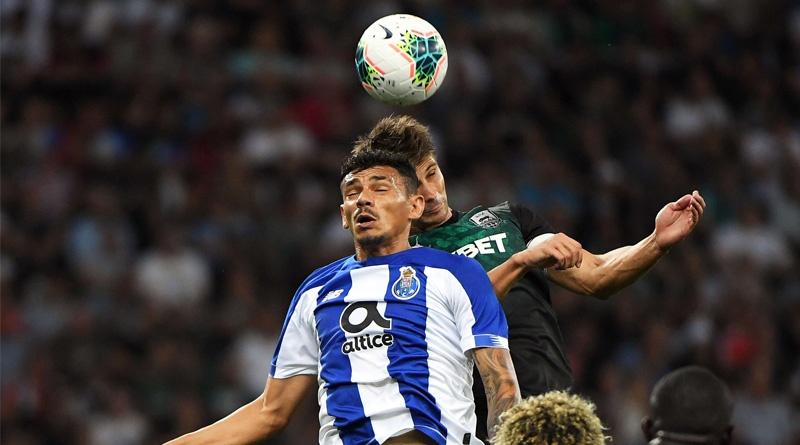 Краснодар – Порту 0:1. Обзор первого квалификационного матча Лиги чемпионов