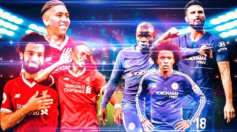 Ливерпуль -Челси. Суперкубок УЕФА 2019