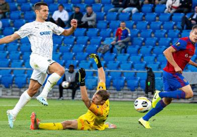 Базель – Краснодар 5:0. Обзор матча Лиги Европы
