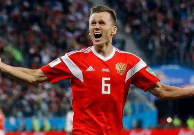 Кипр – Россия 0:5. Обзор отборочного матча Евро-2020