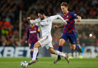 Барселона – Реал 0:0. Обзор матча чемпионата Испании