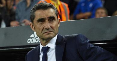 Барселона сменила главного тренера