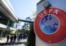 УЕФА рассматривает три варианта завершения сезона