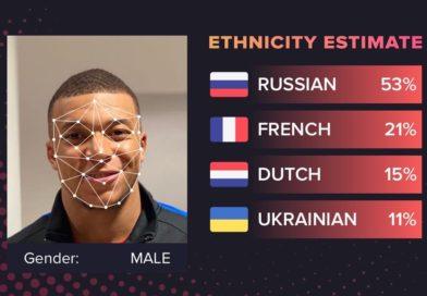 """Кто из мировых звезд футбола """"на самом деле"""" русский?"""