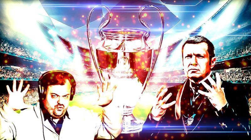 Уткин против Соловьева, три условия УЕФА и другие новости футбола!