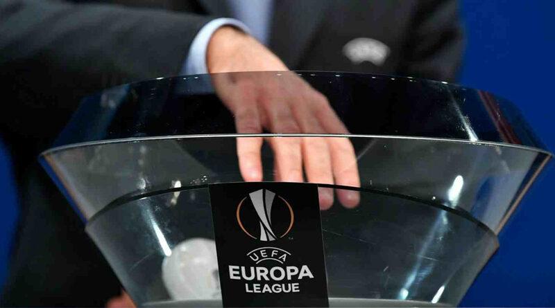 Жеребьевка Лиги Европы сезона 2020/2021