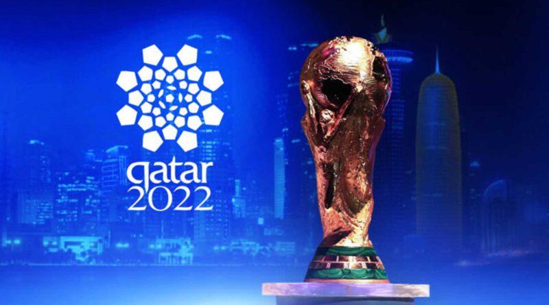 Результаты жеребьевки отборочного турнира на Чемпионат мира-2022 по футболу